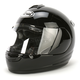 Black Vector-2 Helmet