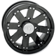 Black Buck Shot Wheel - 158PU147136GB4