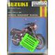 Motorcycle Repair Manual - 536