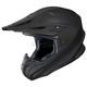 Matte Black RPHA-X Helmet