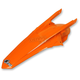 KTM Orange Rear Fender - KT04060-127