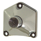 Solenoid Cover with Starter Button - 17758