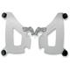 Mounting Plate Only Hardware for Bullet Fairing - MEK1858