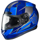 Blue/Gray CL-17 MC-2 Striker Helmet