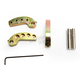 Goldstar Adjustable Clutch Weights - 05-GSW-5470