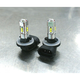 LED Motorcycle Passing Lamp Bulbs - LED-105