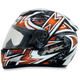 Bronze FX-95 Mega Helmet