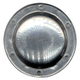 Stock Replacement Stainless Steel End Cap for 4 in. Systems - 406-3046