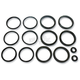 Brake Caliper Seals - 19-1016