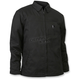 Black Textile Originals Jacket