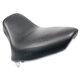 13 in. Wide SaddleHyde Renegade Deluxe Plain Solo Seat - 884-01-002