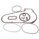 Foamet Primary Cover w/Bead Gasket - JGI-60538-81-KF