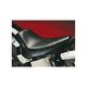 Bare Bones Smooth Solo Seat - LN-005