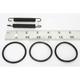 Pipe Spring/O-Ring Kit - 011315