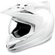 White Variant Helmet