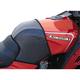 Sportbike Half Tank Cover-Vinyl - 27-425-L