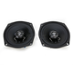 Generation 3 5-1/4 in. Rear Replacement 2 OHM Speakers - 352R-AA