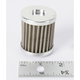 Stainless Steel Oil Filter - 0712-0235