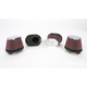 Oval-Type Custom Clamp-On Air Filter Kit - RC-2454
