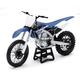 2015 Yamaha YZ450F 1:12 Scale Die-Cast Model - 57703
