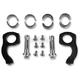 Black Universal X-Factor Mounting Kit - 2393470001