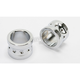 Chrome Axle Spacers for Models w/o ABS - C0013-C