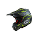 Matte Black/Fluorescent Yellow VX-Pro 4 Sly Helmet
