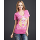Womens Constitution T-shirt