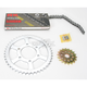 530GXW Chain and Sprocket Kit - 2127-000W