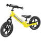 Kids Yellow 12 in. Sport Balance Bicycle - ST-S4YE