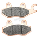 Superbike Sintered Brake Pads - 638SS
