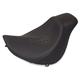 Plain Smooth Buttcrack Solo Seats - 20-703