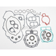 Complete Gasket Set with Oil Seals - 0934-1436