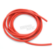 Red 3mm I.D. x 2mm Wall Vacuum Tubing - USA-VT3B-2W-RD