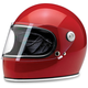 Gloss Red Gringo S Helmet