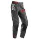 Charcoal/White Phase Ramble Pants