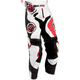 Red Qualifier Pants