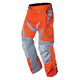 Orange/Grey Dakar Pants