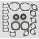 2 Cylinder Complete Engine Gasket Set - 711047