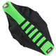 Black/Green RS1 Seat Cover - 18-29126