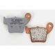 SDP Pro MX Sintered Metal Brake Pads - SDP921MX