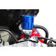 Blue GP Front Brake Reservoir - 03-01800-25