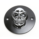 3-D Skull Points Cover - 0940-1087
