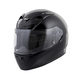 Black EXO-R710 Helmet