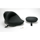 17 1/2 in. Wide Studded Solo With Driver Backrest - 79532