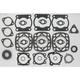 3 Cylinder Complete Engine Gasket Set - 711175