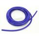 Blue 3mm I.D. x 2mm Wall Vacuum Tubing - USA-VT3B-2W-BL