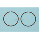 Piston Rings - 68.25mm Bore - 2687CD
