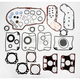 Engine Gasket Set w/MLS Head Gaskets - 17026-91-MLS