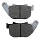 Rear X-treme Performance Brake Pads - 7234X